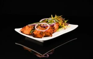 Taal Chicken Tikka
